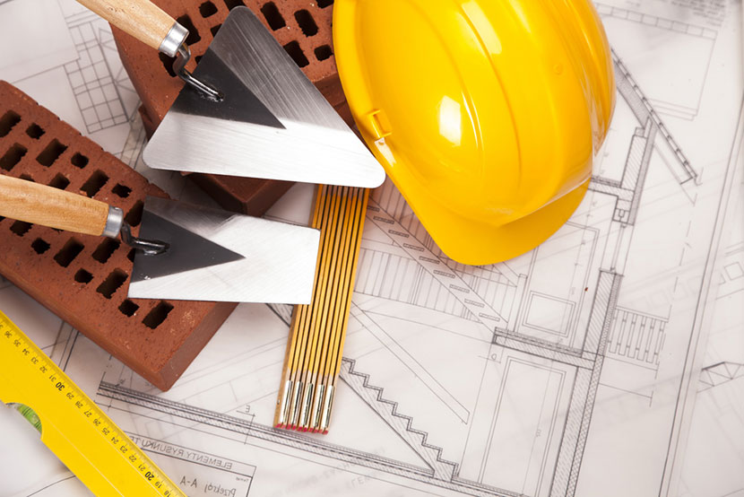 Choosing a General Contractor for a Commercial Project