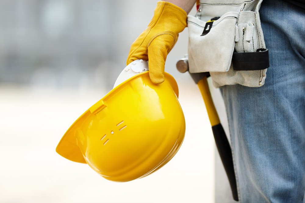 Construction Site Safety and Your Project | Oak Hills Murphy Construction Project