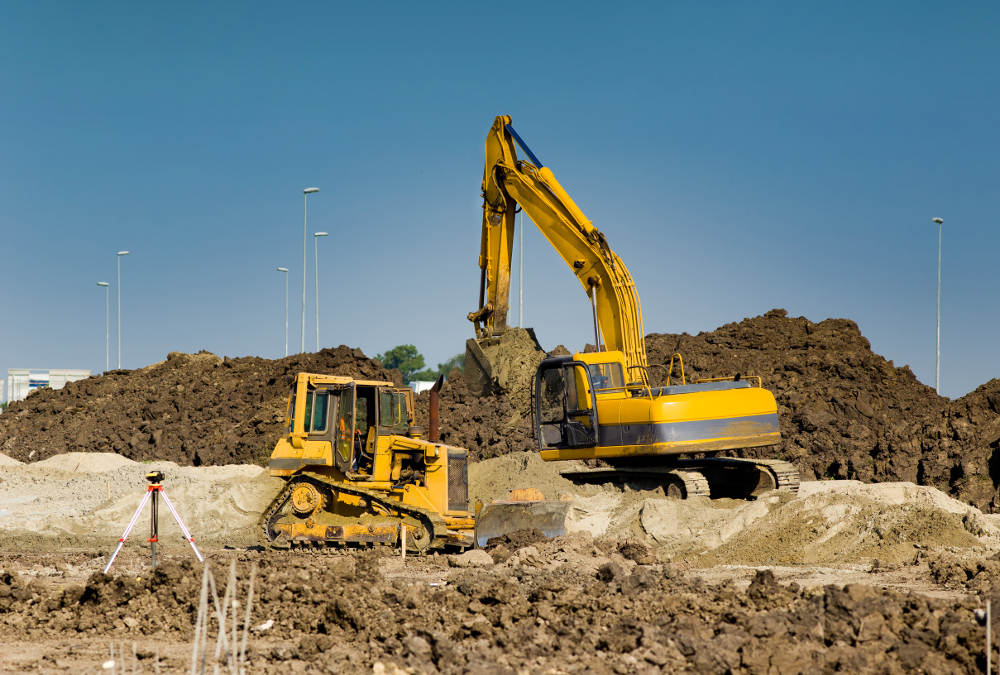 Building Foundations in Southern California | San Bernardino Construction Management