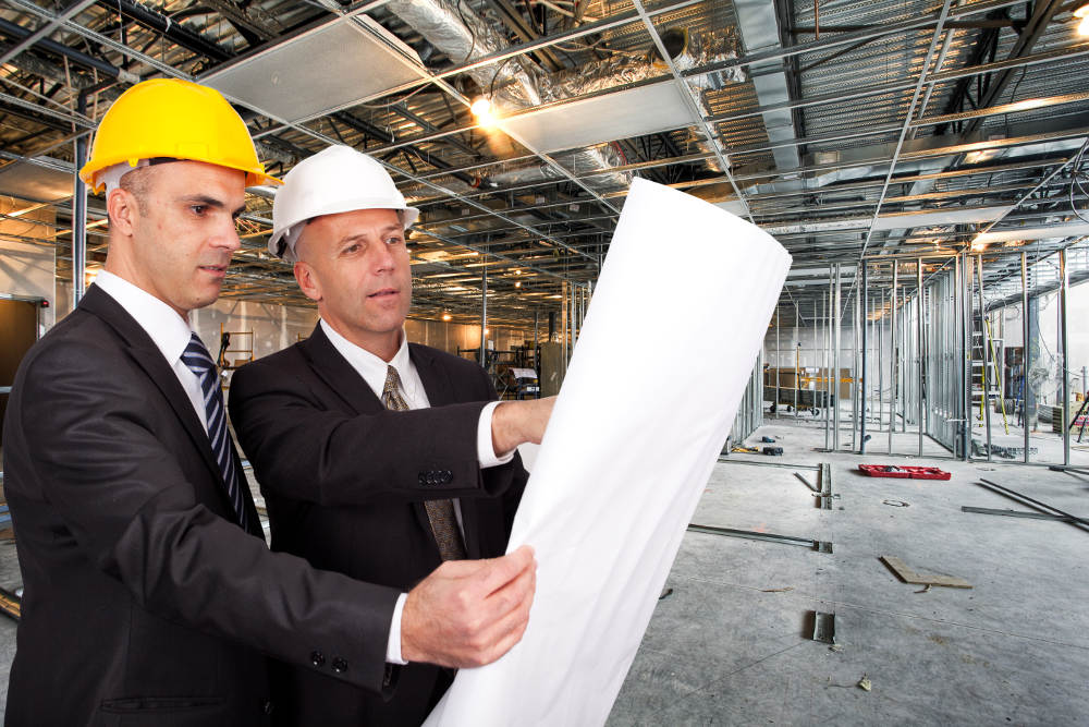 5 Ideas for Light Commercial Renovation | Victorville Murphy Construction