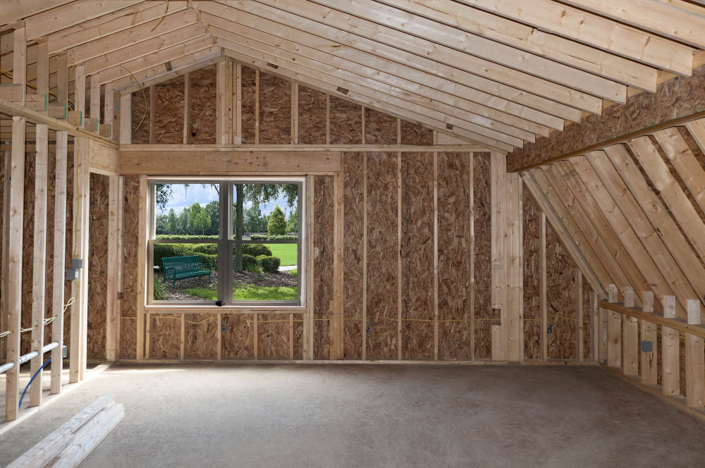 Why You Need to Plan Ahead for New Home Insulation | Murphy Construction