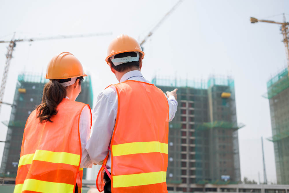 What to Look for In a Good Site Developer | Murphy Construction Contractor