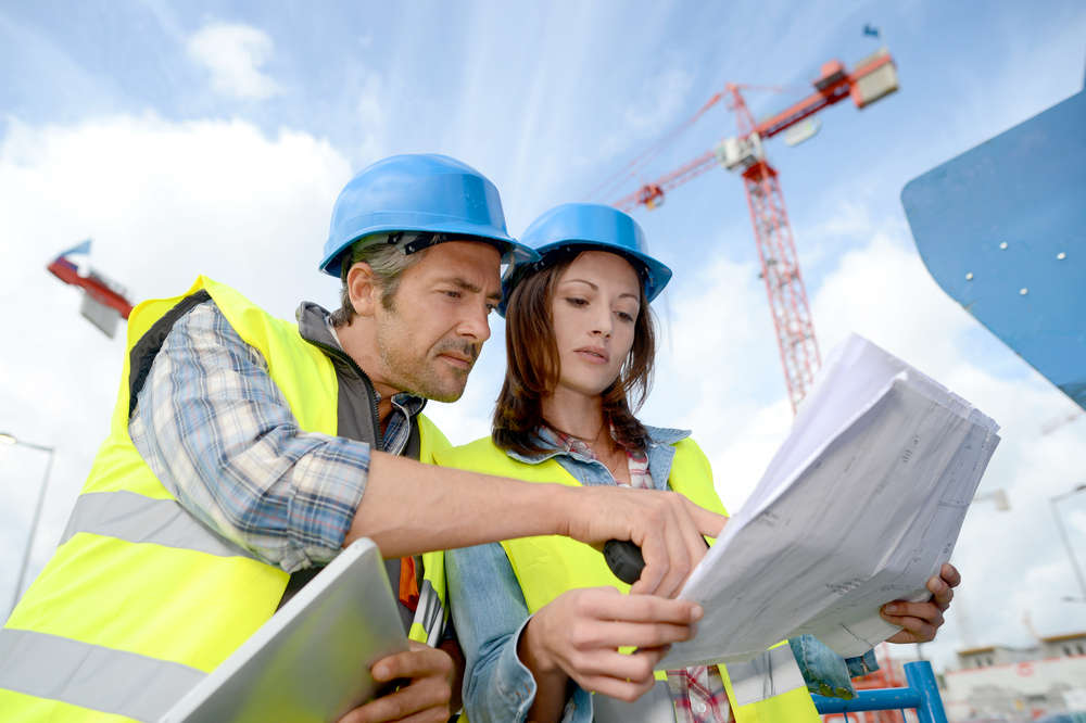3 Reasons a Commerical Contractor Are Important Hires | High Desert Construction