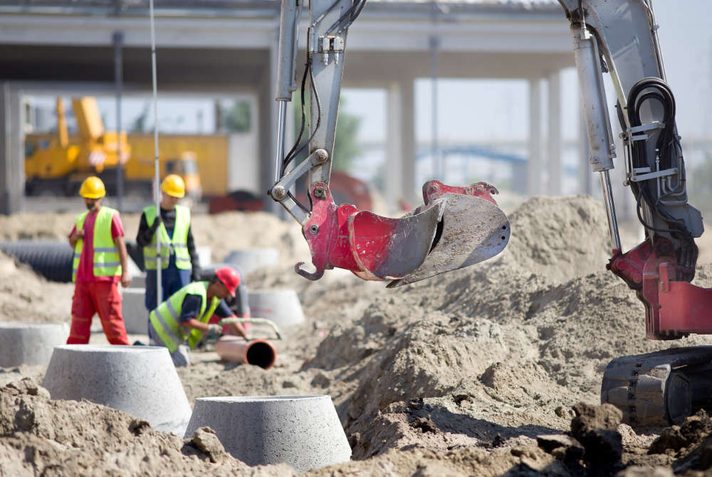 Foundation Fundamentals | Victorville Murphy Construction Contractors