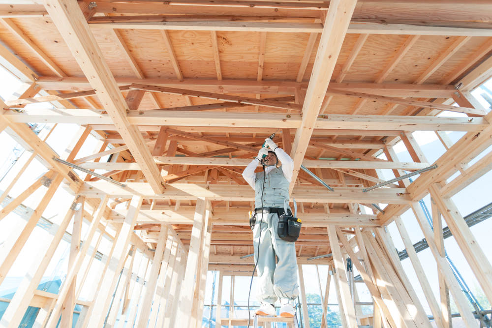 Is Wood-Framed Construction Right for Your Project? Yes, It Can Be! | Oak Hills Construction