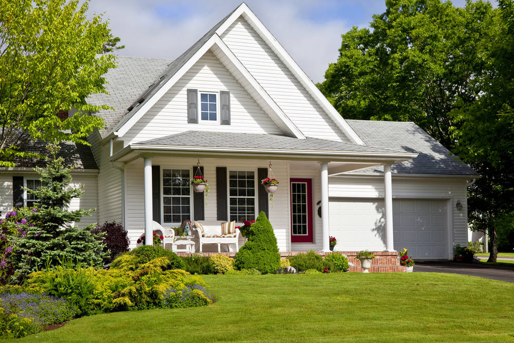 6 Outdoor Improvements to Make That Can Immediately Increase Property Value