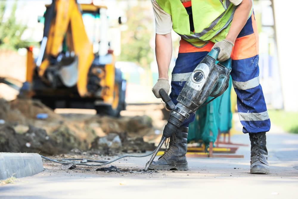 6 Problems You Can Have With Commercial Concrete | High Desert Contractors