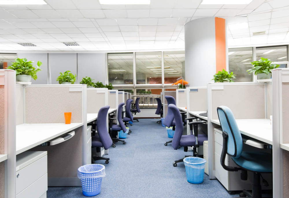 How to Incorporate Energy Efficiency Into Your Commercial Construction Project