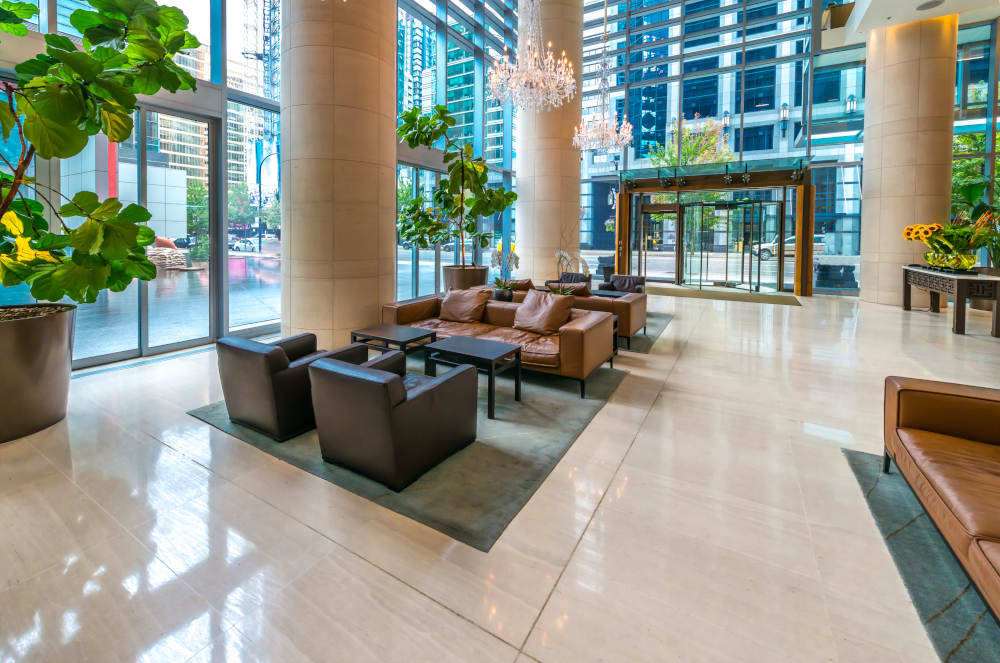 7 Ways to Personalize Your Company Entryway   High Desert Murphy Construction