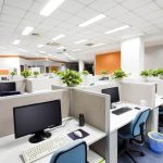 Evaluating Modern Amenities for Office Buildings | Murphy Construction