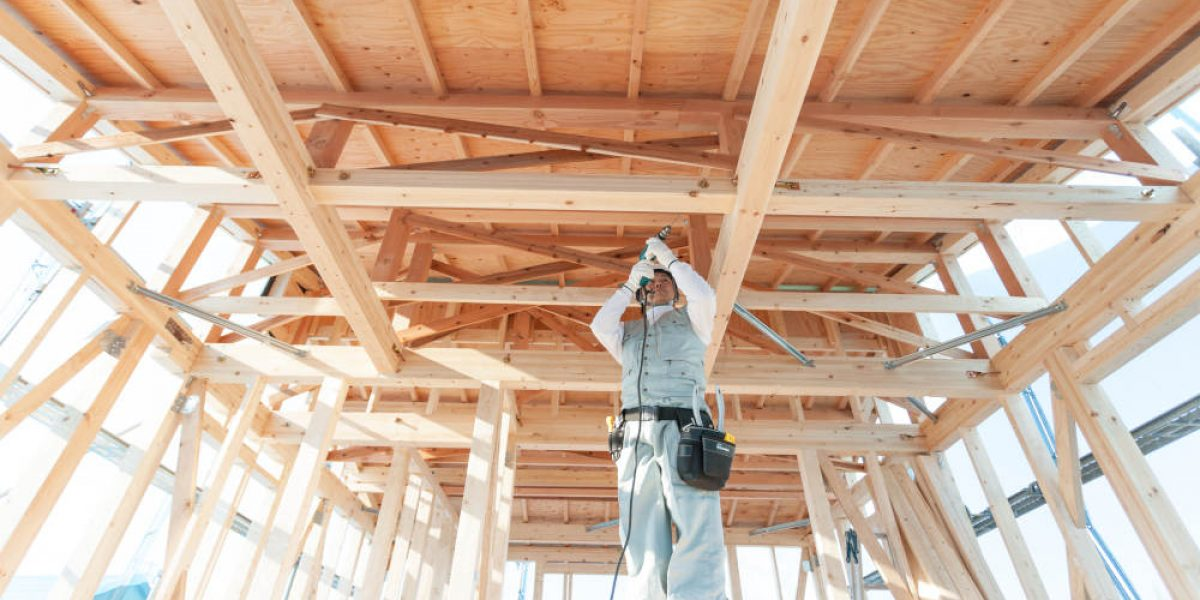 2021 Shaping Up to Be a Great Year for New Home Construction in California
