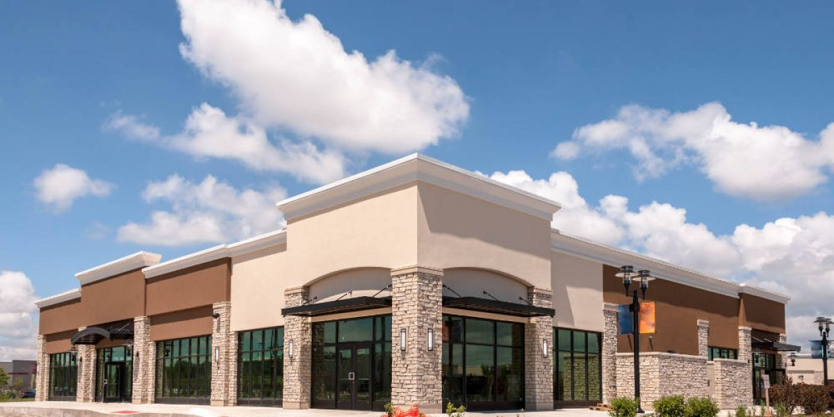 5 Ways to Improve Curb Appeal to Your Commercial Building Design