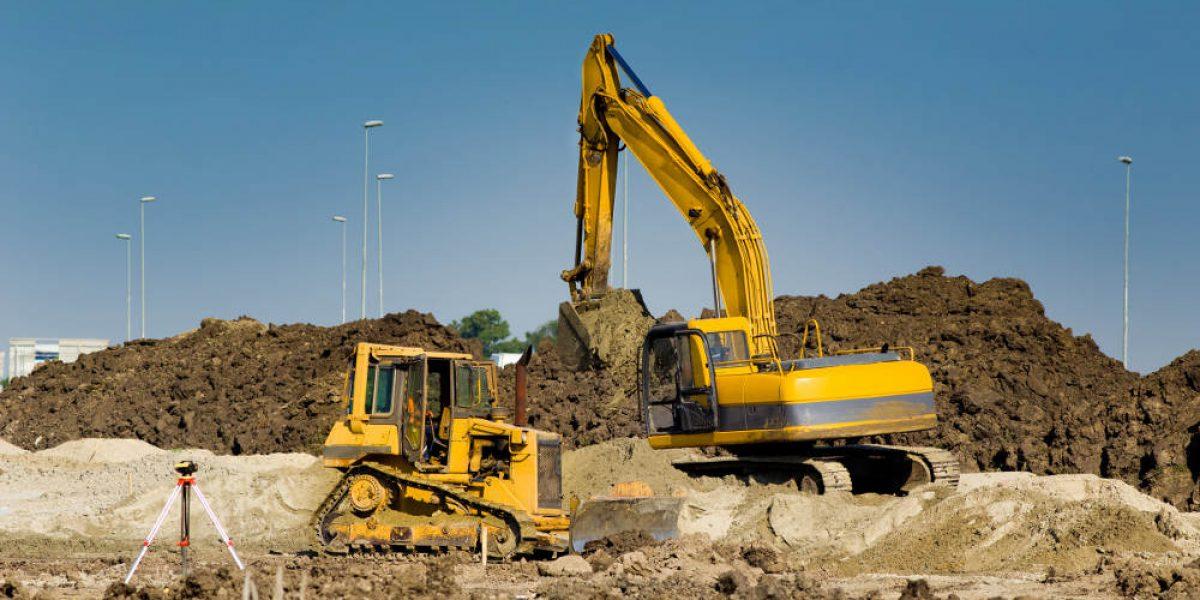 Building Foundations in Southern California | San Bernardino Construction Management