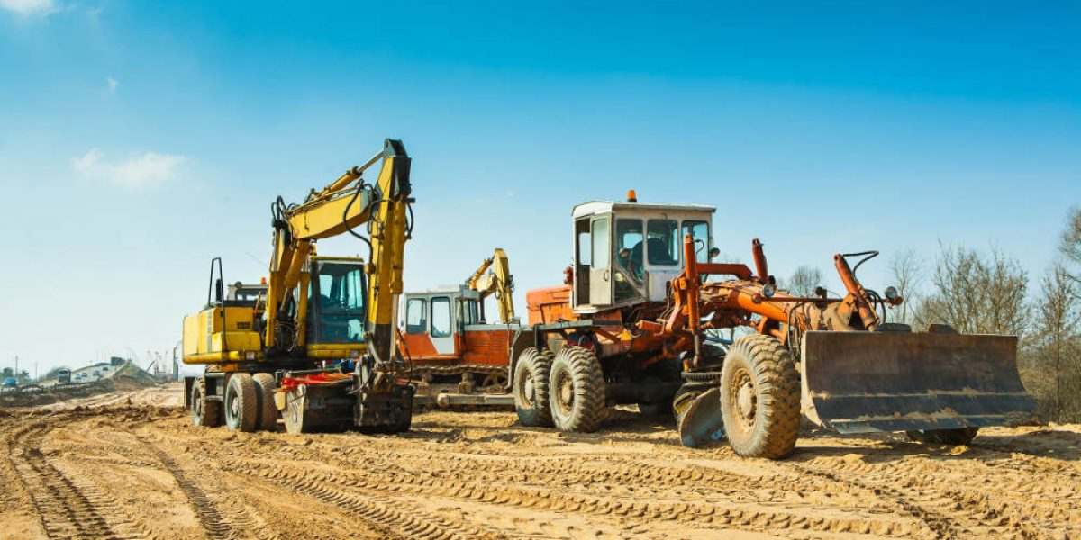 Choosing a New Business Location Site | Victorville Murphy Construction