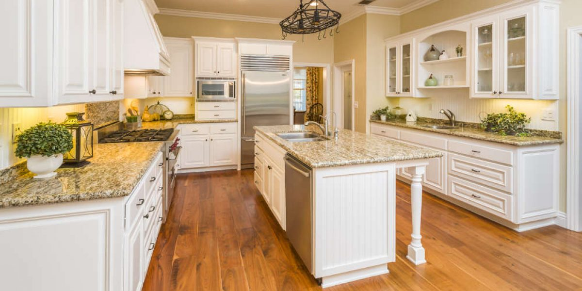 Eco-Friendly Kitchen Design | Victorville Murphy Construction Contractors