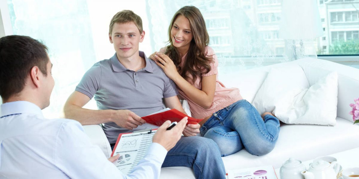 How Builders Can Help Break Through the Anxiety of Millennial Home Buyers