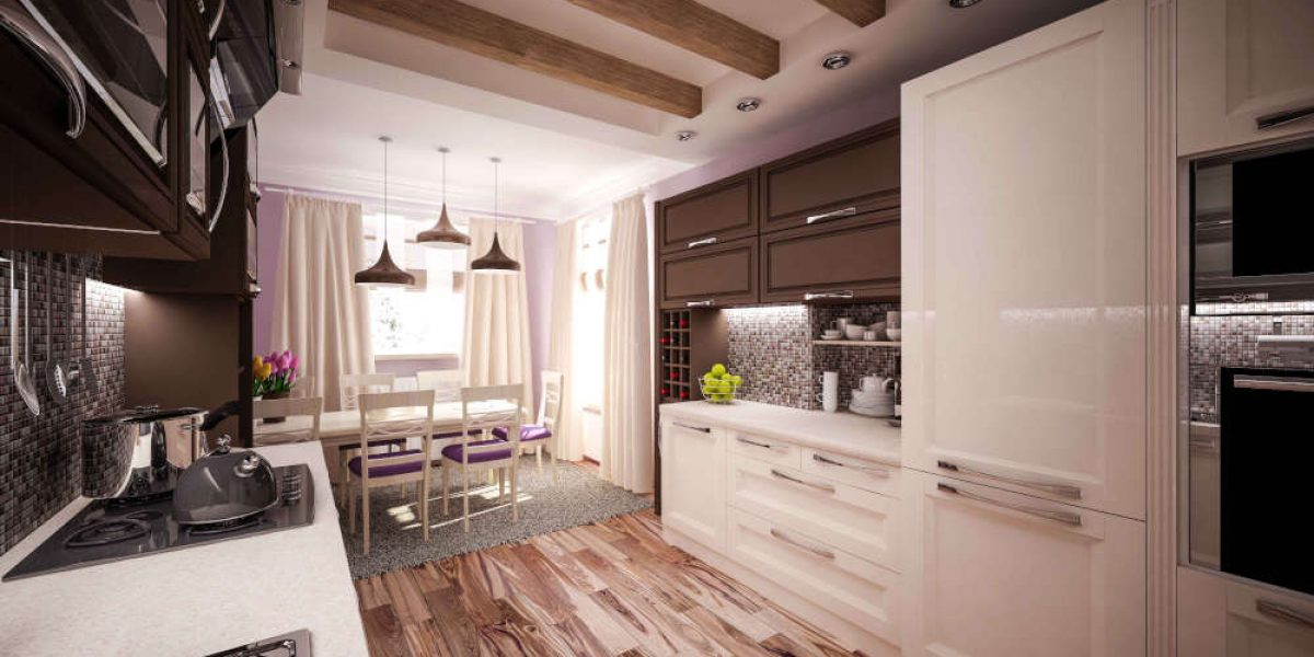 How to Choose the Best Flooring Material for Your New Home | Renovation