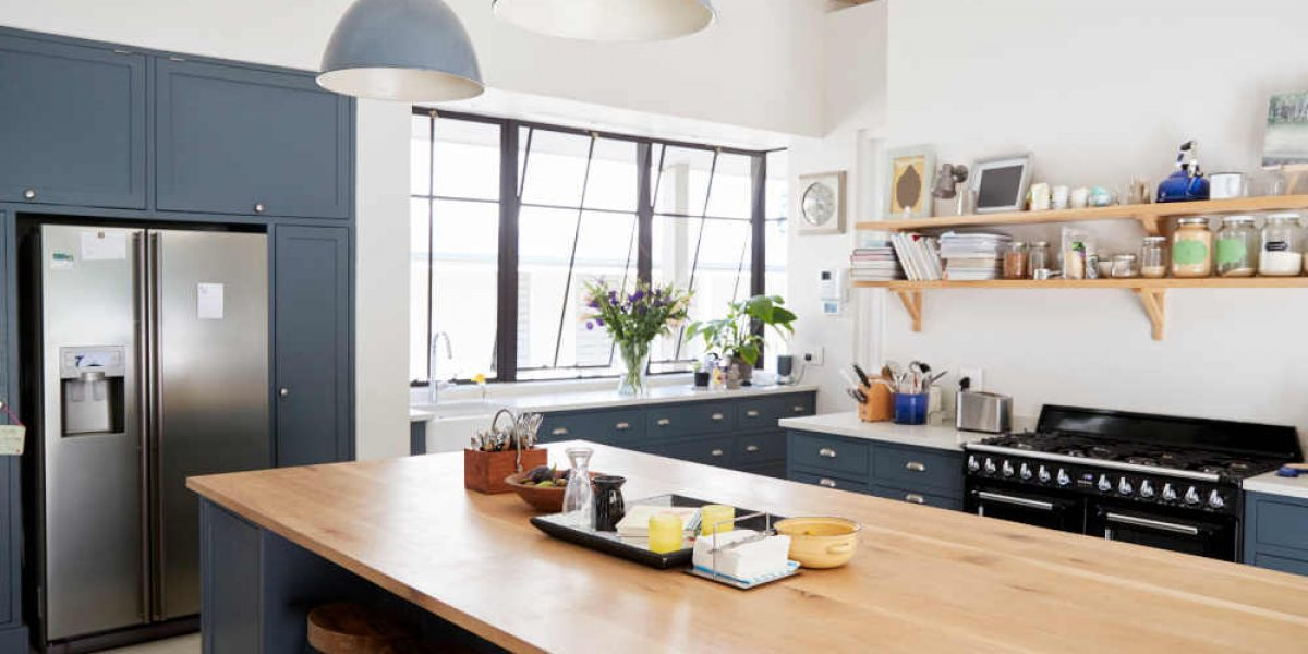How to Create a Classic Kitchen Renovation Style
