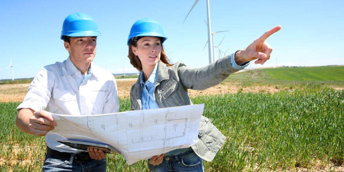 LEED Building Certification in the High Desert | Oak Hills Construction