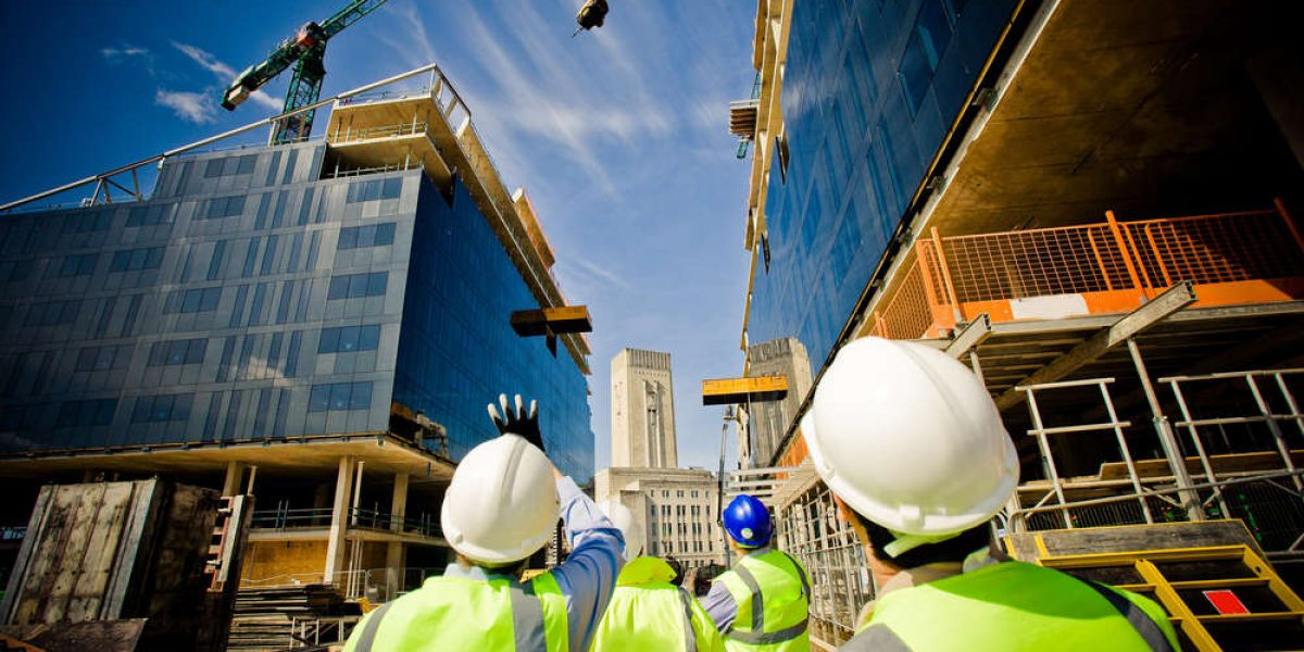 Speed or Quality? Have Both on Your Construction Project | Victorville Contractors