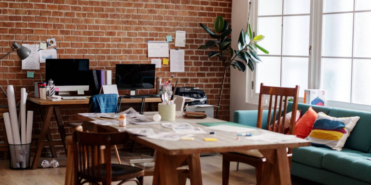 Staying Within Your Budget with a Home Office Remodel