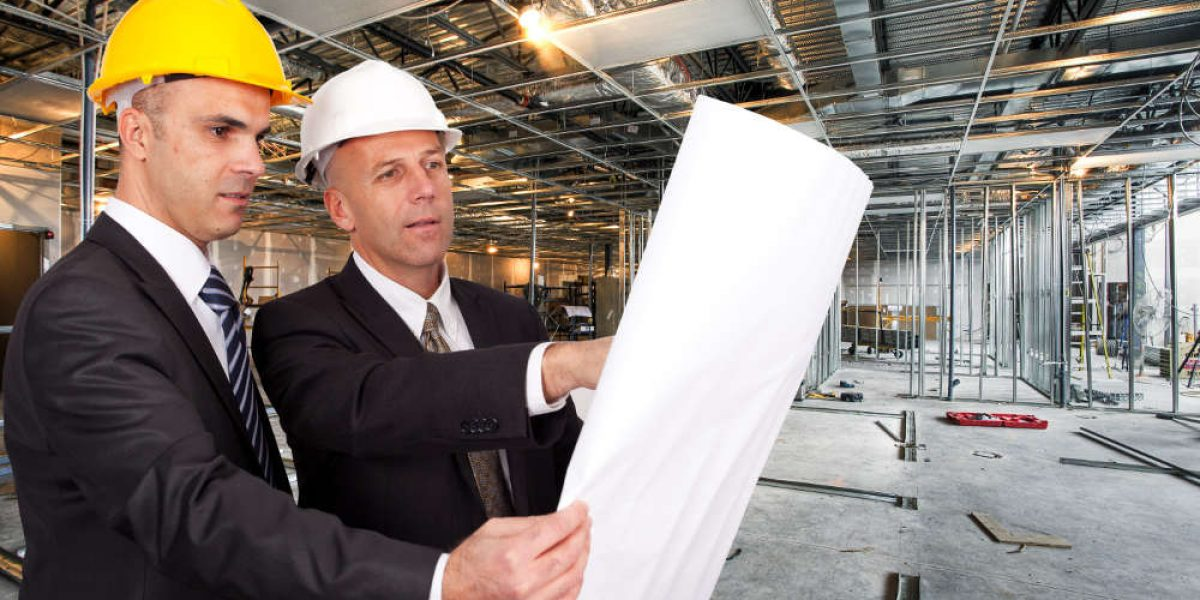 The Process of Planning Permission | Victorville Murphy Construction Contractors