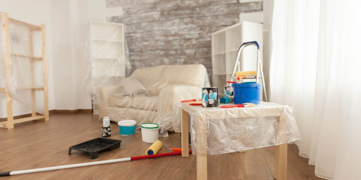 Top Renovation Projects to Make Your House a Home