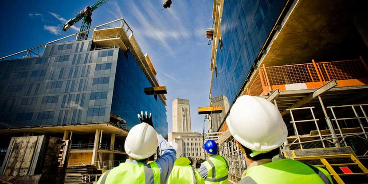 Our Pursuit for Green and Sustainable Building   San Bernardino Construction